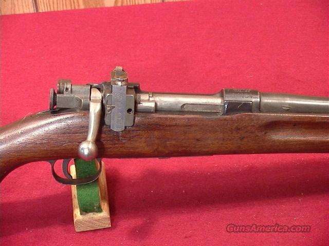 C328Q SPRINGFIELD 1922 M2 22  Guns > Rifles > S Misc Rifles