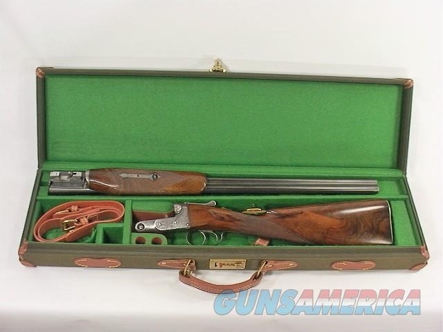 2V PARKER DHE 20 GA  Guns > Shotguns > Parker Shotguns