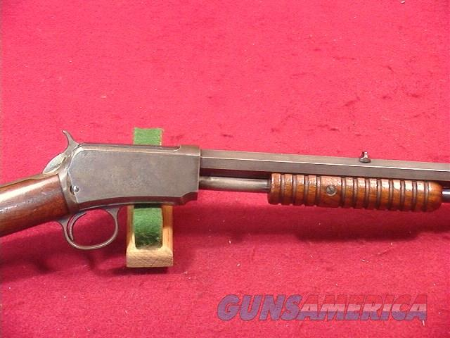 282R WINCHESTER 1890 2ND MODEL 22 SHORT  Guns > Rifles > Winchester Rifles - Modern Pump