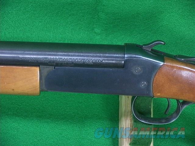 """135W WINCHESTER 370 28 GA 28"""" FULL  Guns > Shotguns > Winchester Shotguns - Modern > Bolt/Single Shot"""