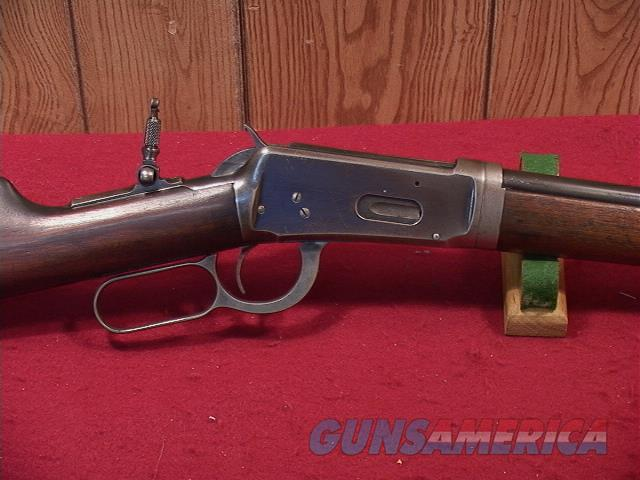 904 WINCHESTER 1894 30-30 TAKE DOWN ROUND RIFLE  Guns > Rifles > Winchester Rifles - Pre-1899 Lever