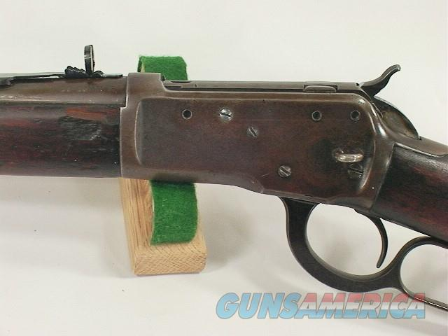 8W WINCHESTER 1892 SRC 25-20  Guns > Rifles > Winchester Rifles - Modern Lever > Other Lever > Pre-64
