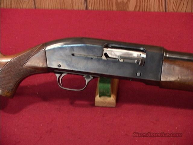 92S WINCHESTER MODEL 50 12GA  Guns > Shotguns > Winchester Shotguns - Modern > Autoloaders > Hunting