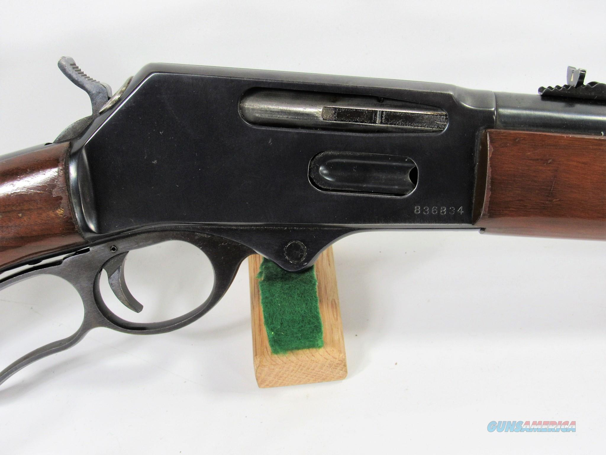 94Y MOSSBERG 472 PCA LEVER 30-30  Guns > Rifles > Mossberg Rifles > Lever Action