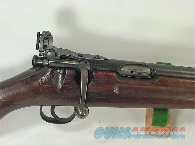 11X SAVAGE MODEL 19 NRA MATCH RIFLE  Guns > Rifles > Savage Rifles > Rimfire
