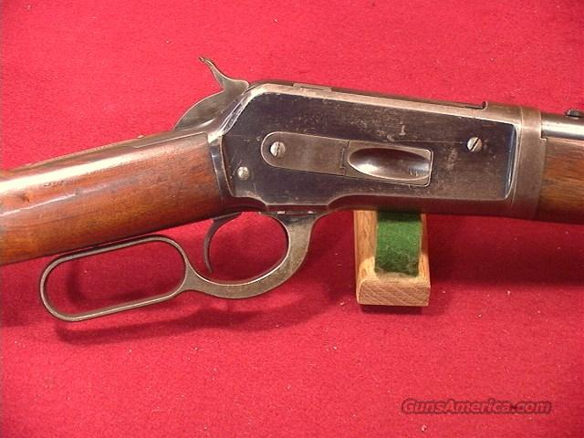 44Q WINCHESTER 1886 LIGHT WEIGHT 33 TAKE DOWN  Guns > Rifles > Winchester Rifles - Modern Lever > Other Lever > Pre-64