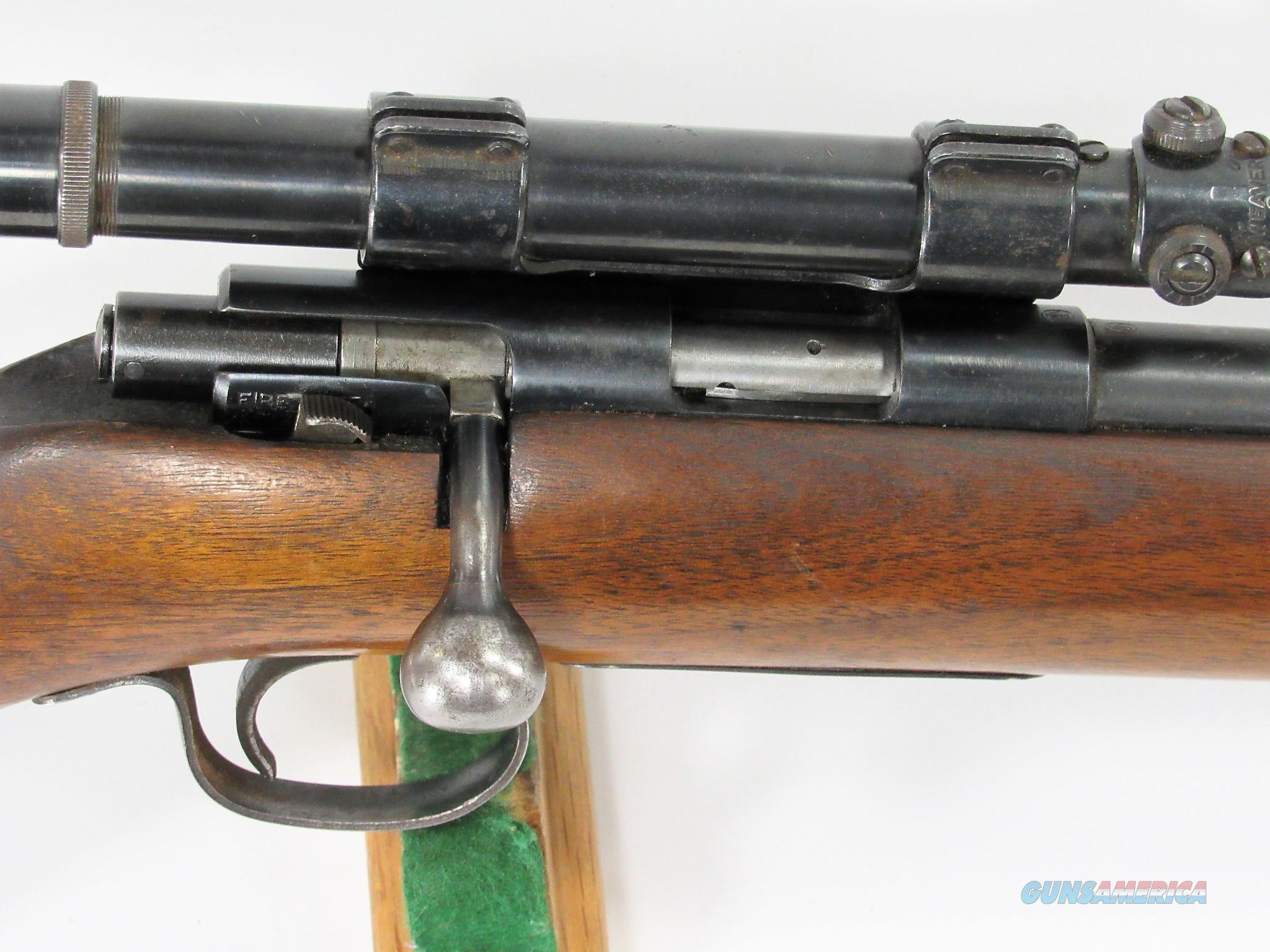 18Y WINCHESTER 69A 22LR  Guns > Rifles > Winchester Rifles - Modern Bolt/Auto/Single > .22 Boys Rifles