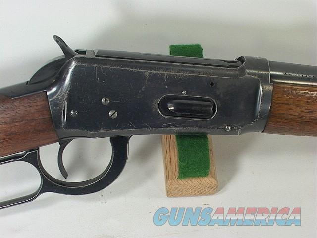 23X WINCHESTER 94 32 SPECIAL EASTERN CARBINE  Guns > Rifles > Winchester Rifles - Modern Lever > Model 94 > Pre-64