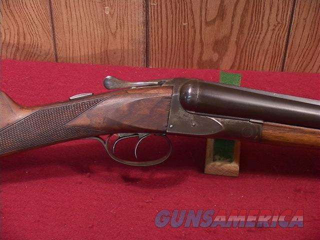 73U FOX STERLINGWORTH SKEET AND UPLAND SPECIAL 12GA  Guns > Shotguns > Fox Shotguns