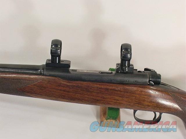 164v Winchester 70 Pre 64 Featherweight 308 For Sale