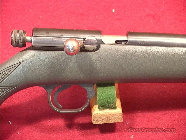 742 KNIGHT T-BOLT 50 CAL.  Guns > Rifles > Knight Rifles