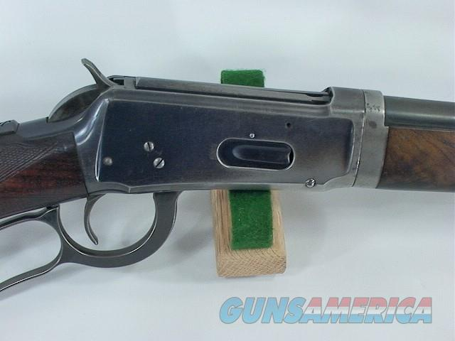 47W WINCHESTER 1894 30-30 DELUXE TAKE DOWN  Guns > Rifles > Winchester Rifles - Modern Lever > Model 94 > Pre-64