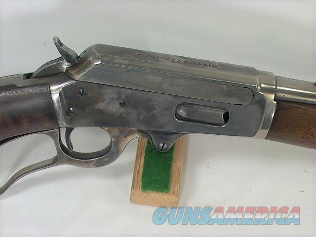70X MARLIN 1936 32SP SPORTING CARBINE  Guns > Shotguns > Stevens Shotguns