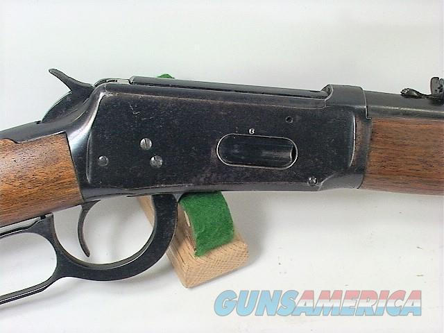 64X WINCHESTER 94 30-30 CARBINE  Guns > Rifles > Winchester Rifles - Modern Lever > Model 94 > Pre-64