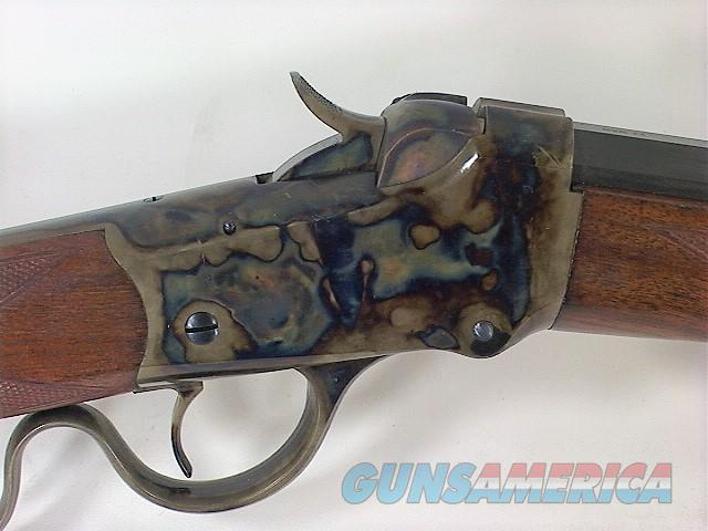 A2 WINCHESTER 1885 25RF/22MAGNUM  Guns > Rifles > Winchester Rifles - Pre-1899 Bolt/Single Shot