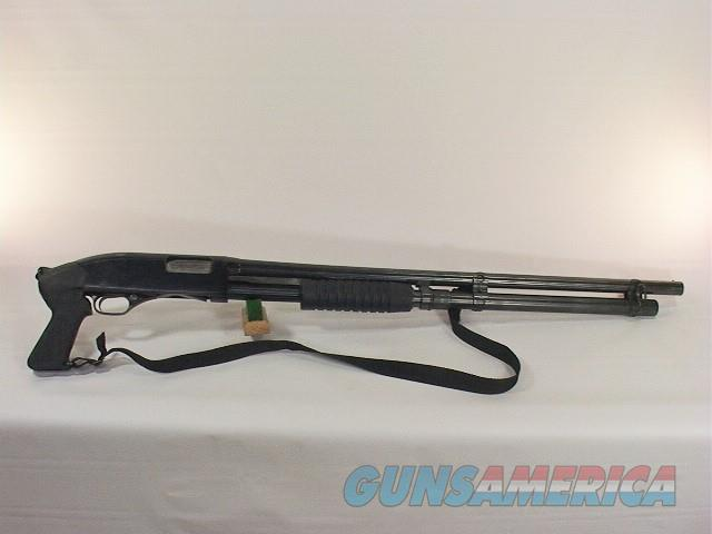 143V WINCHESTER 1200 12GA PISTOL GRIP, 10 SHOT  Guns > Shotguns > Winchester Shotguns - Modern > Pump Action > Defense/Tactical