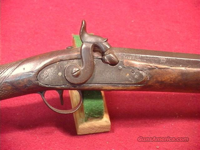 750 BELGIUM PERCUSSION 28GA SINGLE  Guns > Shotguns > Antique (Pre-1899) Shotguns - Misc.