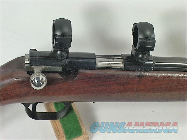 213X BROWNING T BOLT T1 BELGIUM 1970  Guns > Rifles > Browning Rifles > Bolt Action > Hunting > Blue