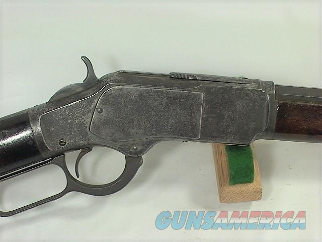 971 WINCHESTER 1873 22 SHORT  Guns > Rifles > Winchester Rifles - Pre-1899 Lever