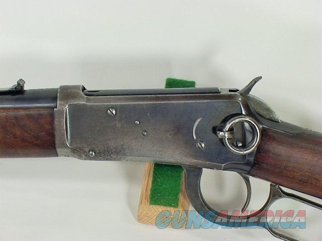 255V WINCHESTER 1894 SRC 32SP  Guns > Rifles > Winchester Rifles - Modern Lever > Model 94 > Pre-64