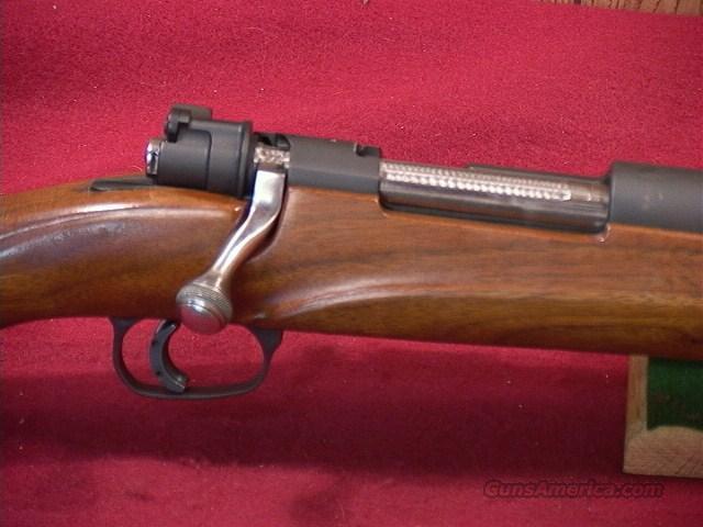 99S BRNO MAUSER CUSTOM 7MM  Guns > Rifles > Mauser Rifles > German
