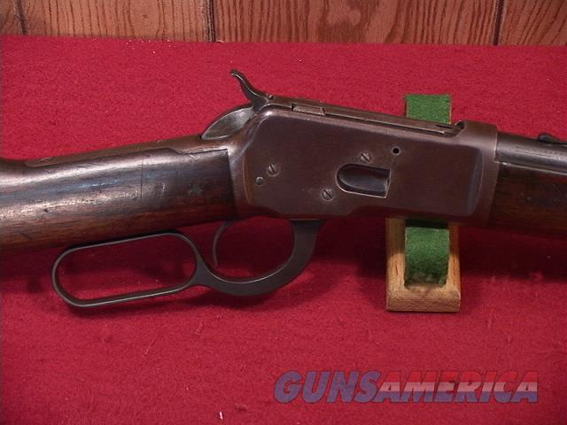 256T WINCHESTER 53 32-20  Guns > Rifles > Winchester Rifles - Modern Lever > Other Lever > Pre-64