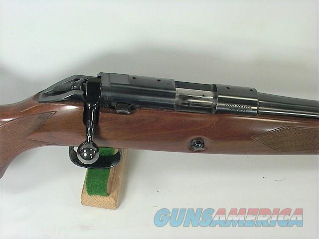 T9X WINCHESTER 52 SPOTER 22 LR  Guns > Rifles > Winchester Rifles - Modern Bolt/Auto/Single > Other Bolt Action