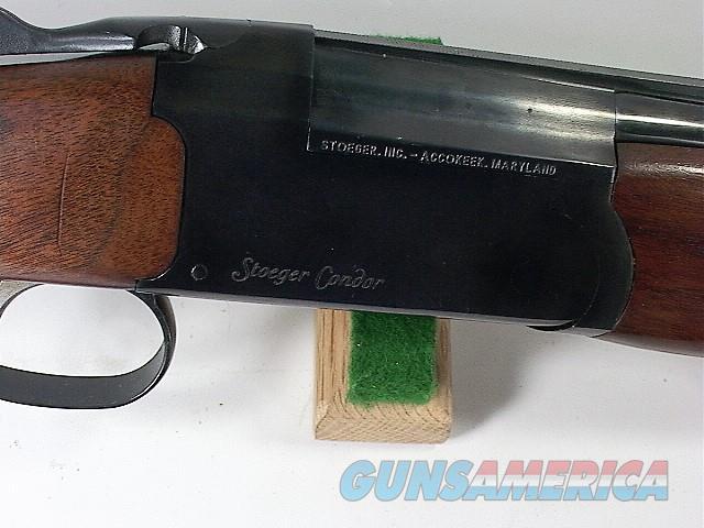 A31X STOEGER CONDOR 1 410  Guns > Shotguns > Stoeger Shotguns