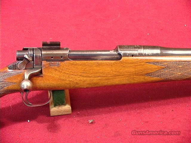 215R EDDYSTONE 1917 CUSTOM 30-06 IMPROVED  Guns > Rifles > E Misc Rifles
