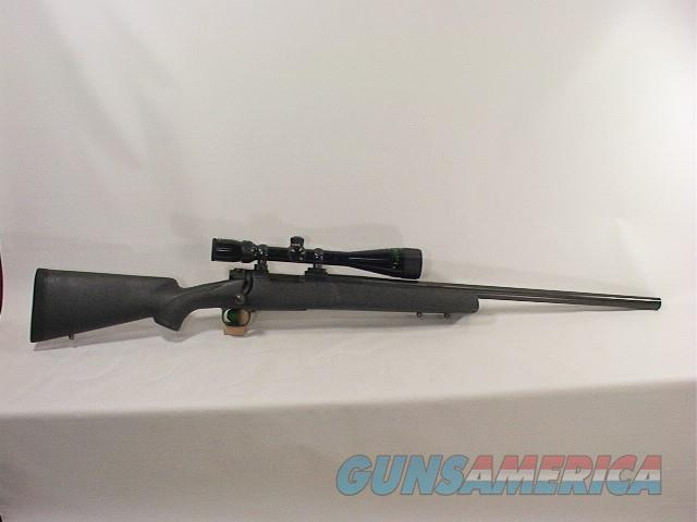 95W WINCHESTER MODEL 70 STEALTH II 243 WSSM  Guns > Rifles > Winchester Rifles - Modern Bolt/Auto/Single > Model 70 > Post-64