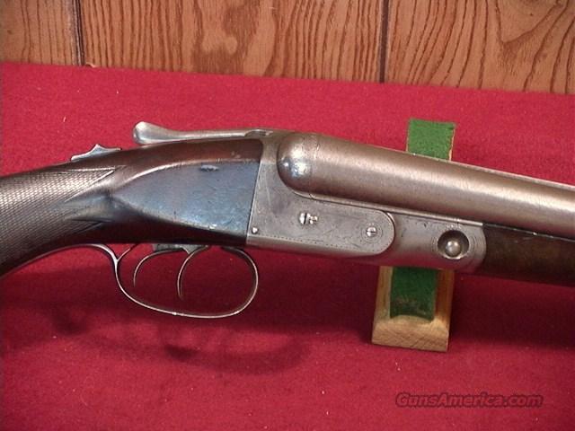 761 PARKER GH 12GA  Guns > Shotguns > Parker Shotguns
