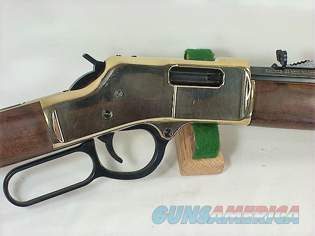 88X HENRY BIG BOY 44 MG  Guns > Rifles > Henry Rifle Company