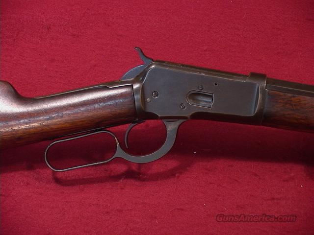 883 WINCHESTER 1892 32-20 OCT RIFLE  Guns > Rifles > Winchester Rifles - Pre-1899 Lever