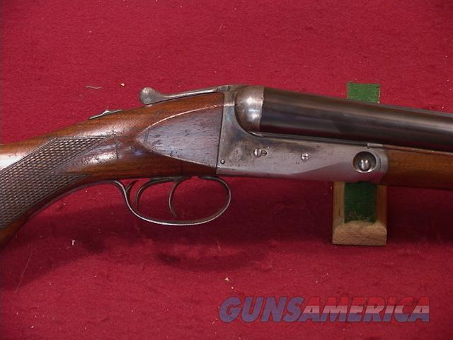 95U PARKER TROJAN 12GA   Guns > Shotguns > Parker Shotguns
