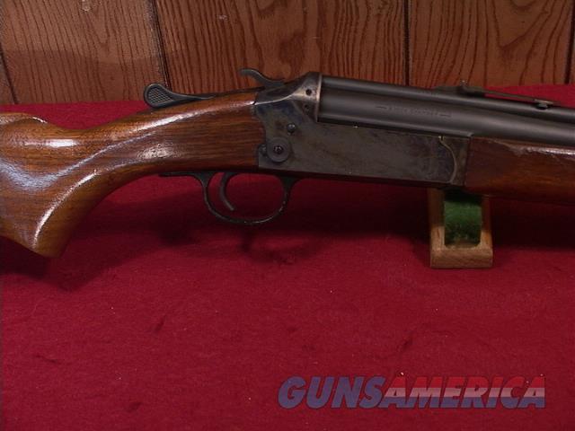 198U STEVENS 22-410  Guns > Rifles > Custom Rifles > Other
