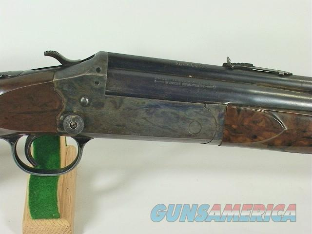 254V STEVENS 22-410  Guns > Shotguns > Drilling & Combo Shotgun Rifle Combos