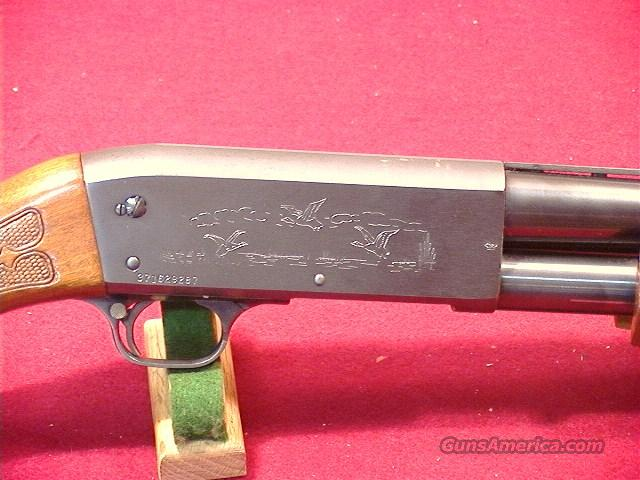 84Q ITHACA 37 12GA  Guns > Shotguns > Ithaca Shotguns > Pump