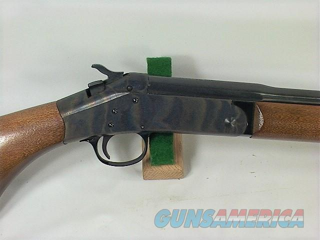239W H&R TOPPER JR. 490 YOUTH MODEL 410  Guns > Shotguns > Harrington & Richardson Shotguns
