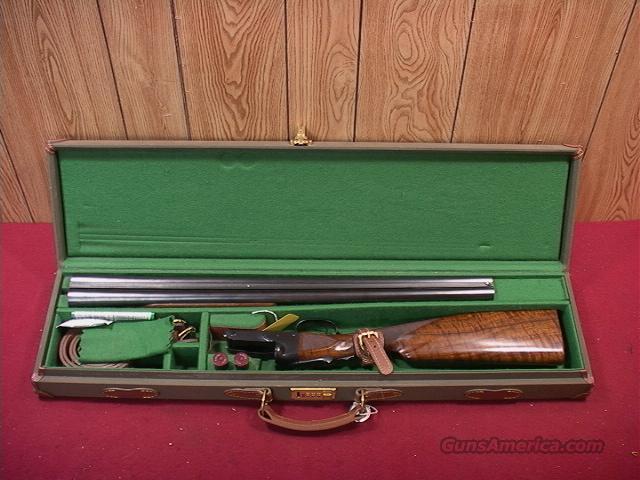145T WINCHESTER 21 12GA SKEET GRADE  Guns > Shotguns > Winchester Shotguns - Modern > SxS