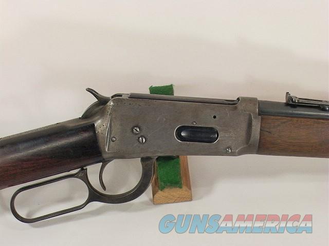 141V WINCHESTER 1894 38-55 SRC  Guns > Rifles > Winchester Rifles - Modern Lever > Model 94 > Pre-64