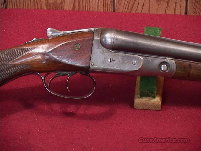 264S PARKER VH 16GA  Guns > Shotguns > Parker Shotguns