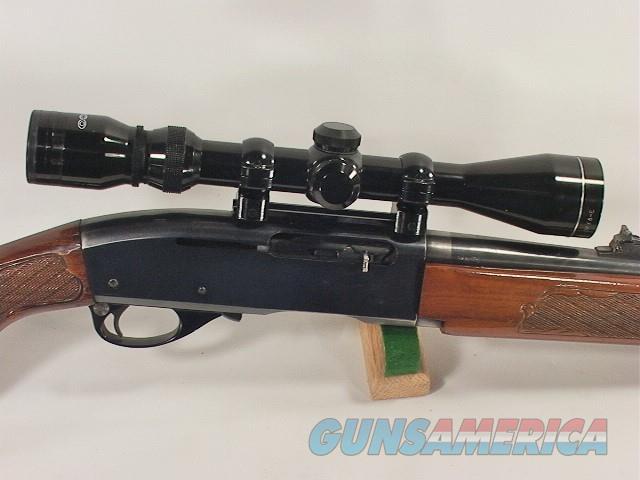 1W REMINGTON 742 30-06  Guns > Rifles > Remington Rifles - Modern > Other