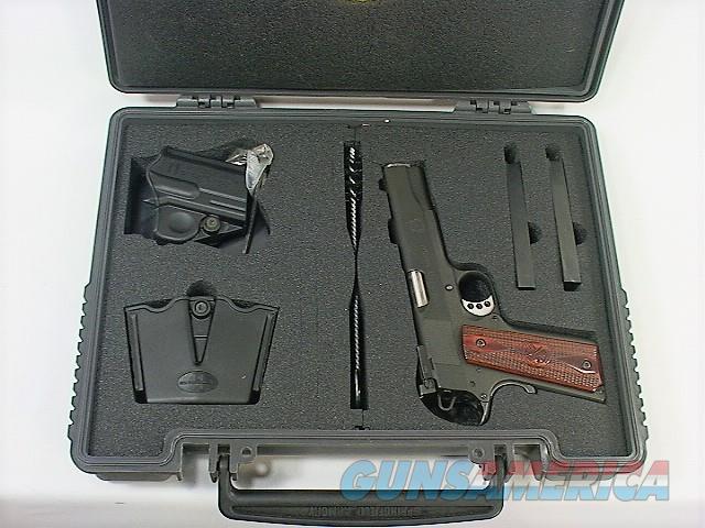 105W SPRINGFIELD 1911A1 45 ACP RANGE OFFICER   Guns > Pistols > Springfield Armory Pistols > 1911 Type