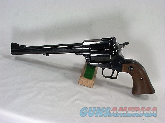 D54X RUGER NEW MODEL SUPER BLACKHAWK 44MG 200TH YEAR  Guns > Pistols > Ruger Single Action Revolvers > Blackhawk Type
