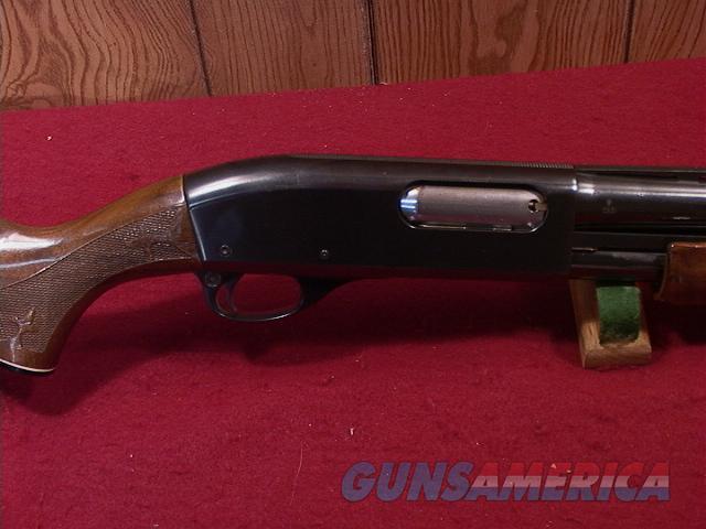 88U REMINGTON 870 12GA  Guns > Shotguns > Remington Shotguns  > Pump > Hunting