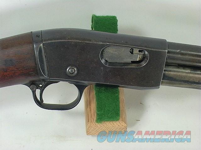 68X REMINGTON MODEL 12 22 LR  Guns > Rifles > Remington Rifles - Modern > .22 Rimfire Models