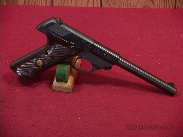252S HIGH STANDARD SPORT KIG 103 22LR  Guns > Pistols > High Standard Pistols