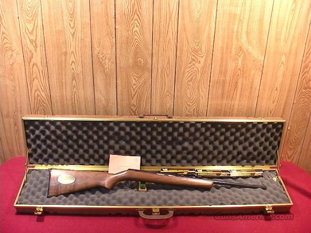 C50P DAISY HEDDON VL SPECIALPRESENTATION MODEL RIFLE  Guns > Rifles > D Misc Rifles