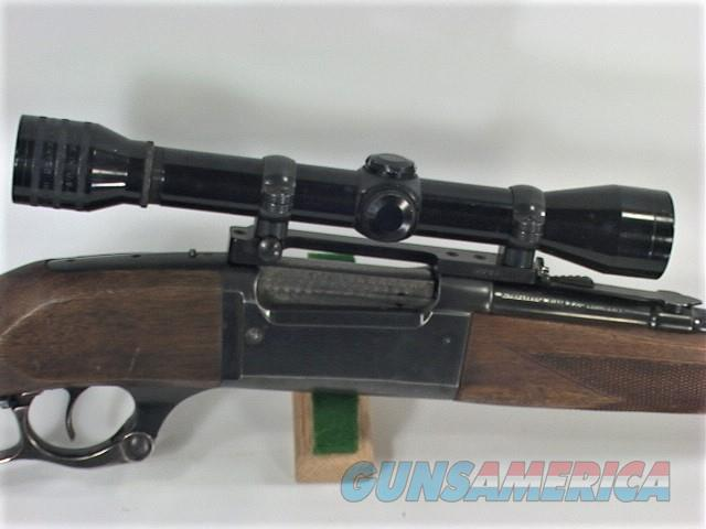 SAVAGE 99F 308 LEVER SAFETY  Guns > Rifles > Savage Rifles > Model 95/99 Family