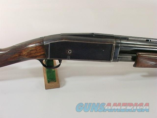 "106V REMINGTON MODEL 10-T TRAP 12 GA 30"" FULL VR, STRAIGHT GRIP  Guns > Shotguns > Remington Shotguns  > Pump > Trap/Skeet"